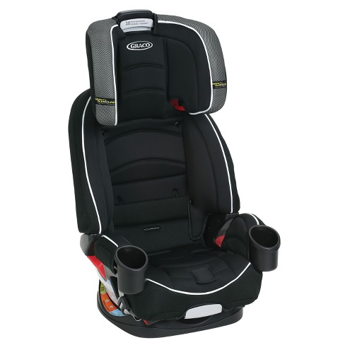 11 More Play Learn About The Graco 4Ever Convertible Car Seat With Safety Surround Belt Lockoff