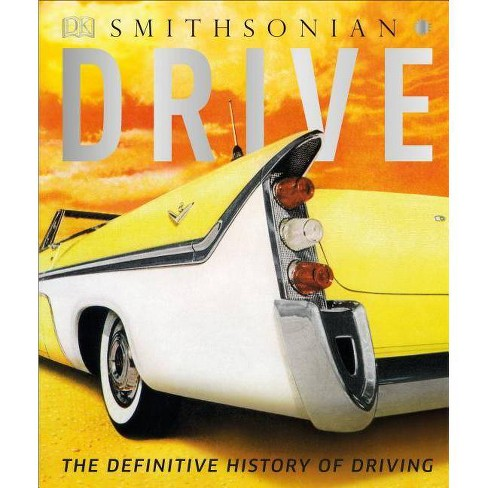 Drive - by  Giles Chapman (Hardcover) - image 1 of 1