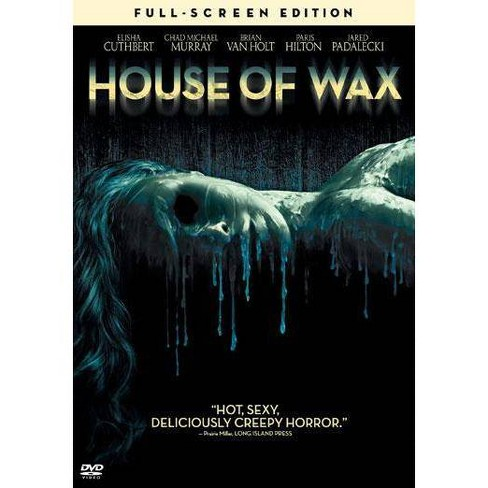 House Of Wax (DVD) - image 1 of 1