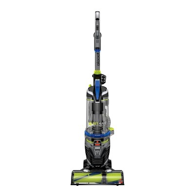 BISSELL Pet Hair Eraser Turbo Rewind Upright Vacuum - 2790