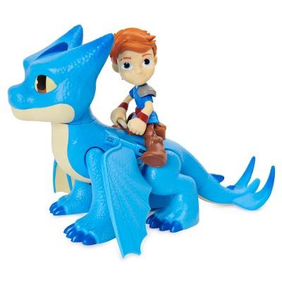 DreamWorks Dragons Rescue Riders - Dak & Winger