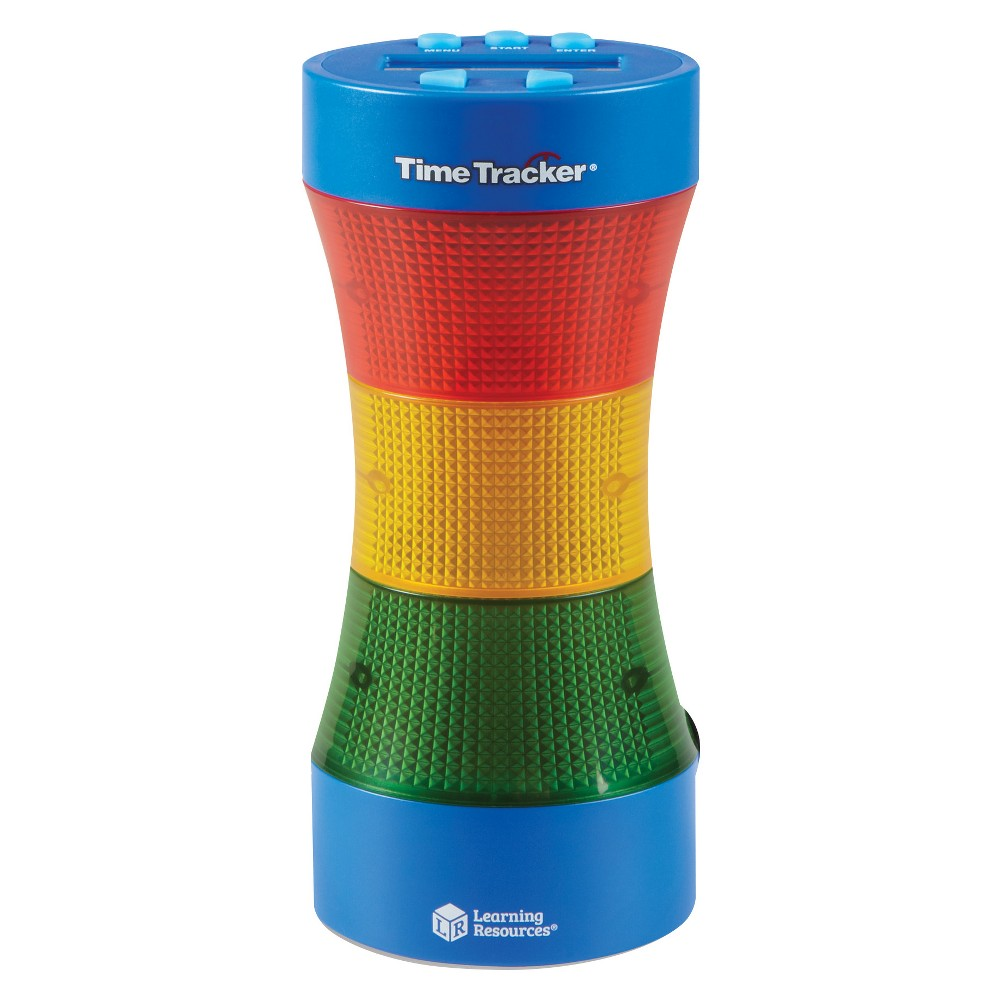 Learning Resources Time Tracker 2 0