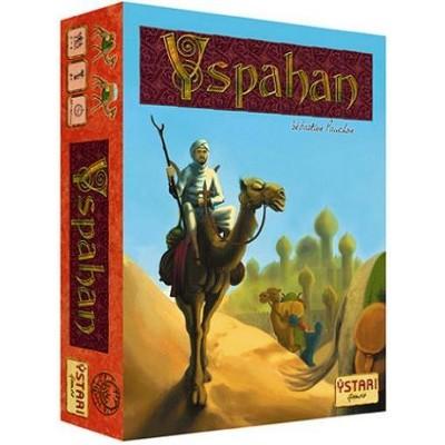 Yspahan Board Game