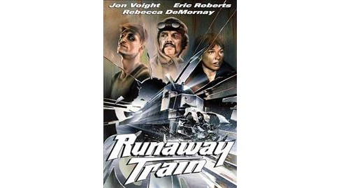 Runaway Train (DVD) - image 1 of 1