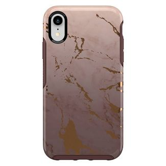 OtterBox Apple iPhone XR Symmetry Case - Lost My Marbles