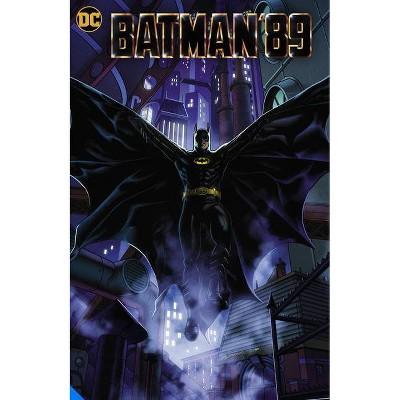 Batman '89 - by  Sam Hamm (Hardcover)