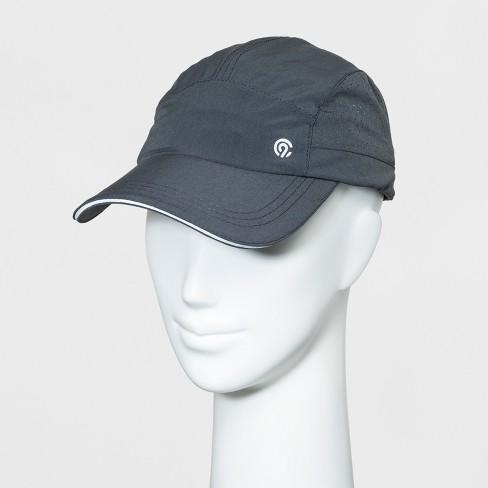 Men's Baseball Hat - C9 Champion® Gray One Size - image 1 of 2