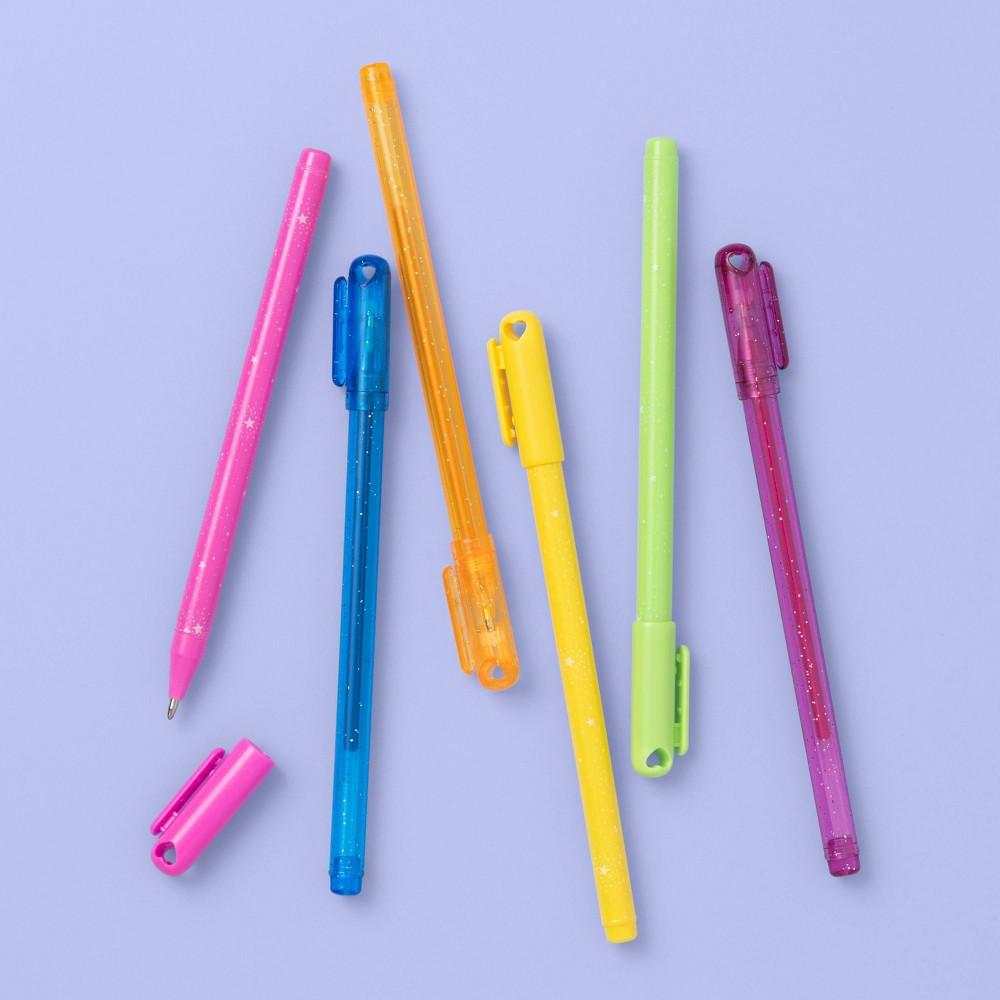 Image of 20ct Gel Pens - More Than Magic