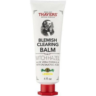 Thayers Witch Hazel Blemish Balm - 6oz