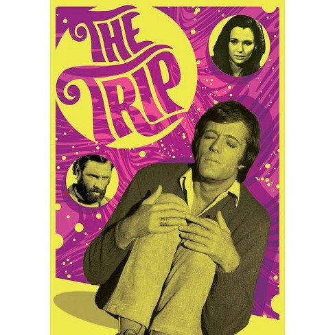 The Trip (DVD) - image 1 of 1