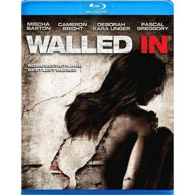 Walled In (Blu-ray)
