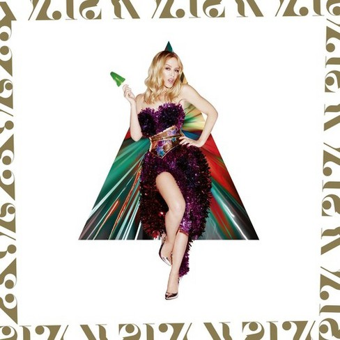 Kylie Minogue - Kylie Christmas:Snow Queen Edition (CD) - image 1 of 1