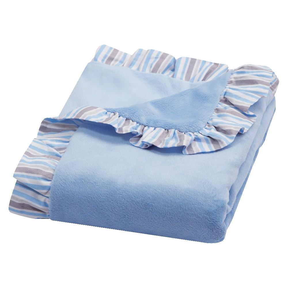 Image of Logan Receiving Blanket, Receiving Blanket