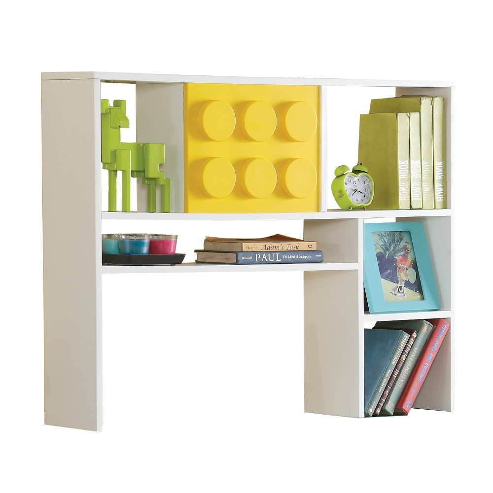 Acme Furniture Playground Computer Hutch