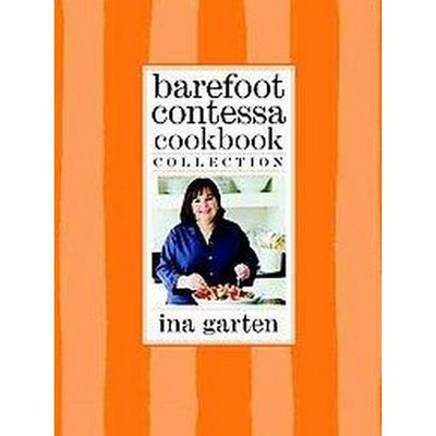 Barefoot Contessa Cookbook Collection : The Barefoot Contessa Cookbook/ Barefoot Contessa Parties!/