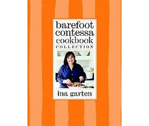 Barefoot Contessa Cookbook Collection : The Barefoot Contessa Cookbook/ Barefoot Contessa Parties!/ - image 1 of 1