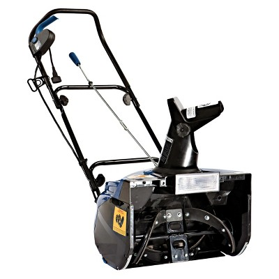 Snow Joe® 18 Inch 13.5 Amp Electric Snow Thrower with Light