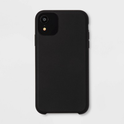 heyday™ Apple iPhone 11/XR Case - Black