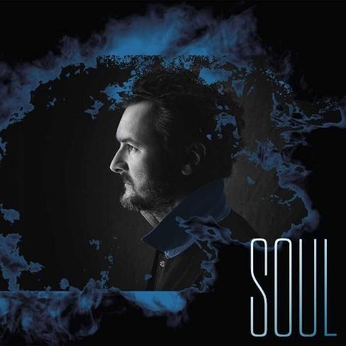 Eric Church - Soul (CD) - image 1 of 1