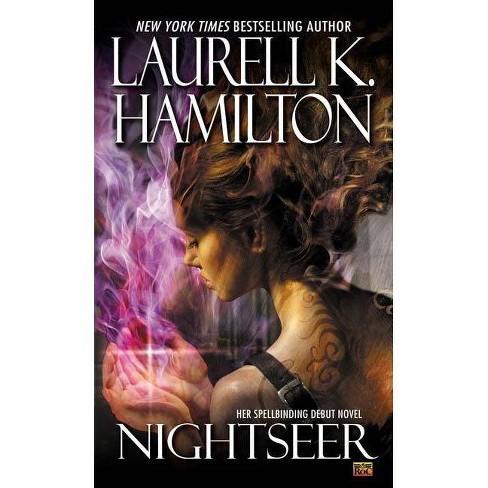 Nightseer - by  Laurell K Hamilton (Paperback) - image 1 of 1