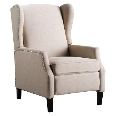 Wescott Traditional Recliner - Christopher Knight Home