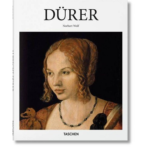 D�rer - by  Norbert Wolf (Hardcover) - image 1 of 1