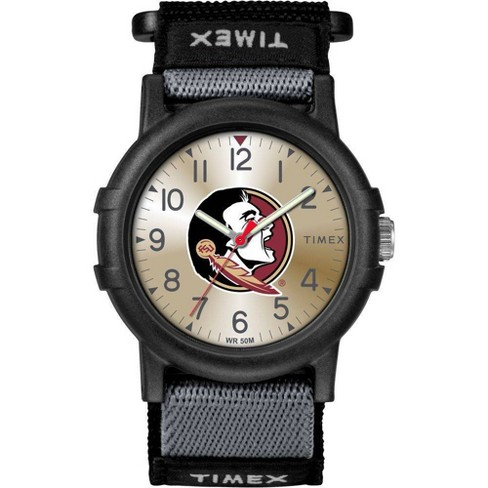 NCAA Florida State Seminoles Tribute Collection Recruite Youth Watch - image 1 of 1