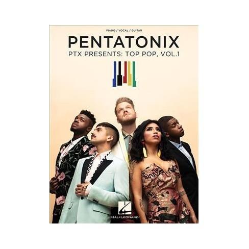 pentatonix cd vol 4