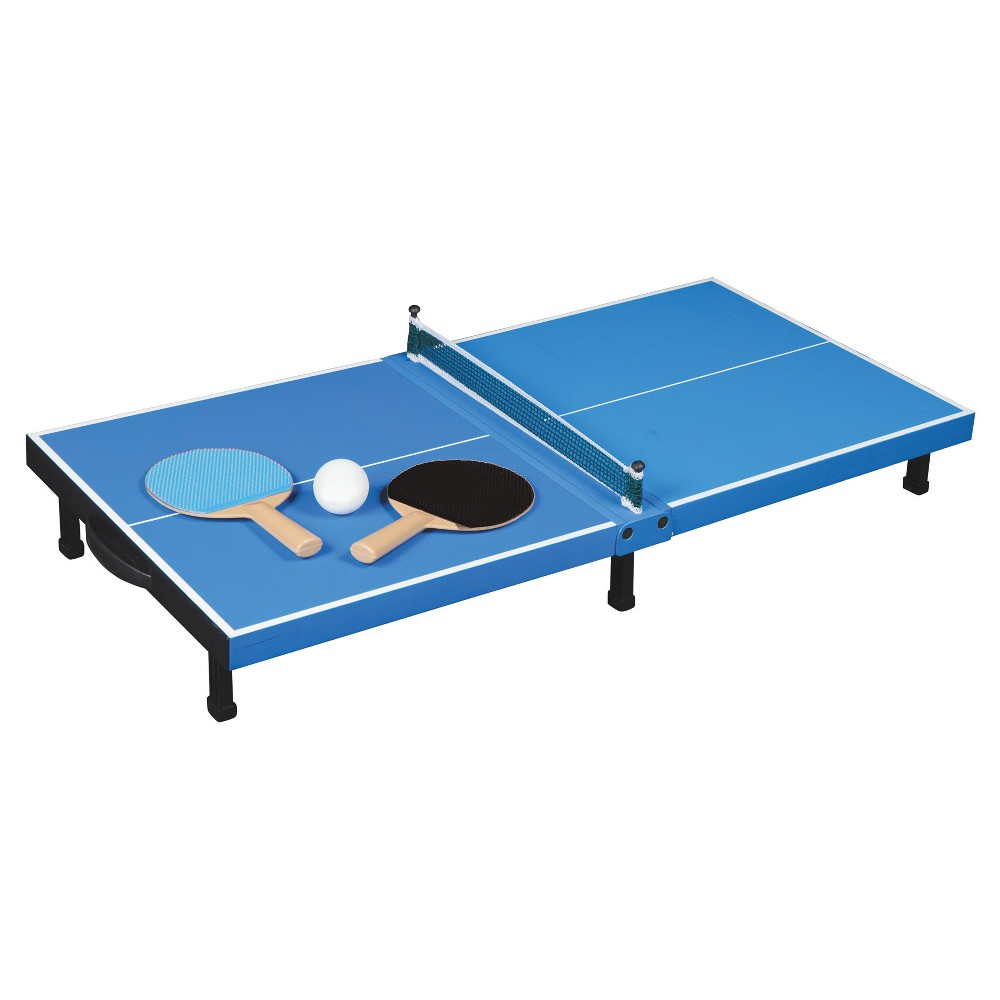Franklin Sports Pro Set Table Top Tennis