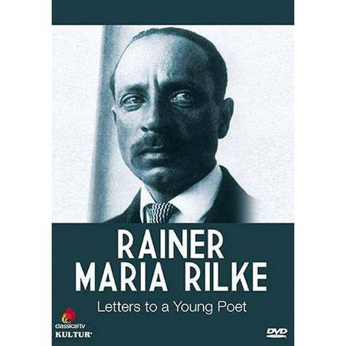 Rainer Maria Rilke: Letters to a Young Poet (DVD) - image 1 of 1