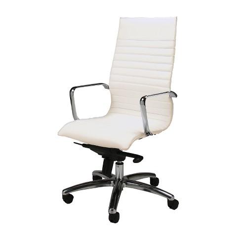 Kaffina Office Chair  - White - Strange DNA - image 1 of 1