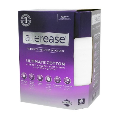 Ultimate Mattress Protector - AllerEase