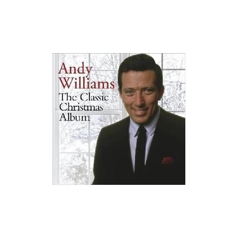 about this item - Andy Williams White Christmas