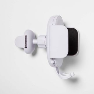 heyday™ Car Vent Mount - White