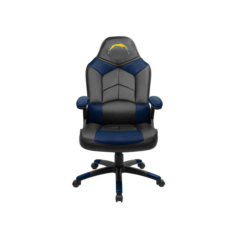 NFL Los Angeles Chargers Oversized Gaming Chair