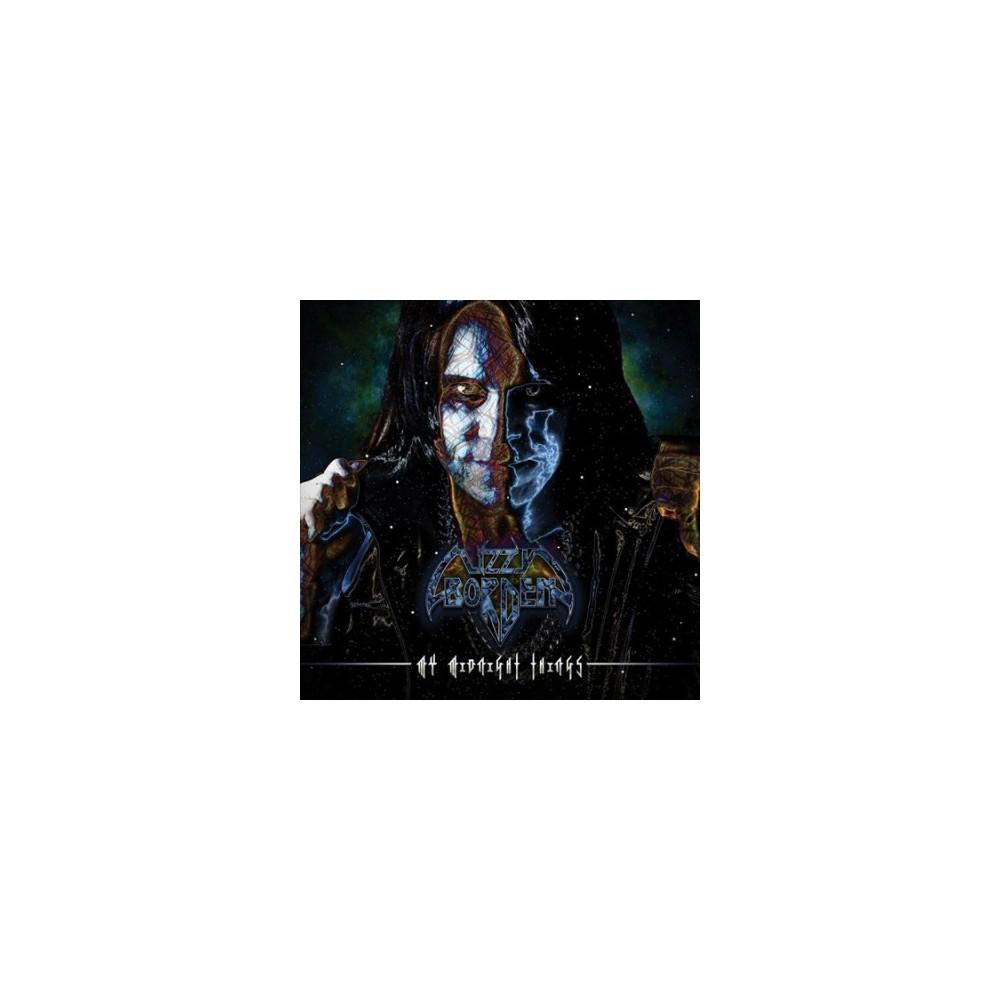 Lizzy Borden - My Midnight Things (Vinyl)