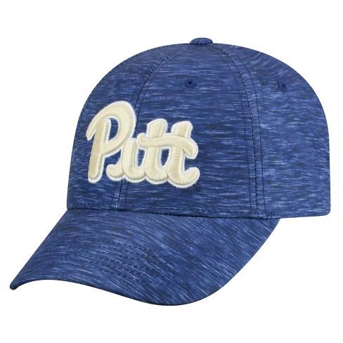 Pitt Panthers Baseball Hat   Target c704aed8496