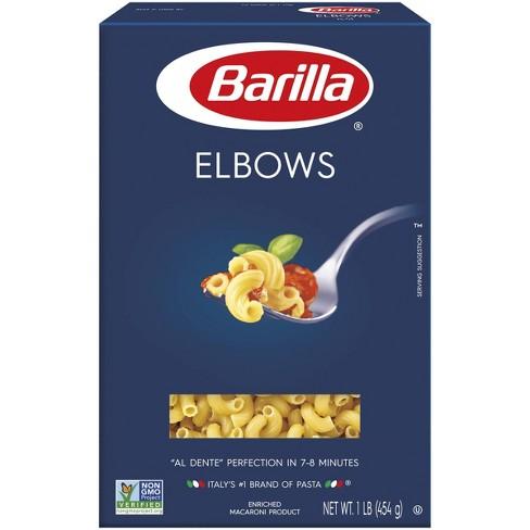 Barilla Elbow Macaroni Pasta - 16oz - image 1 of 4