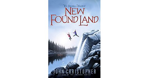 New Found Land (Reprint) (Paperback) (John Christopher) - image 1 of 1