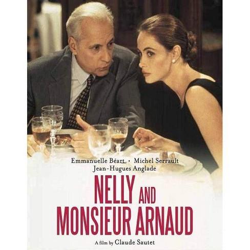 Nelly & Monsieur Arnaud (Blu-ray) - image 1 of 1