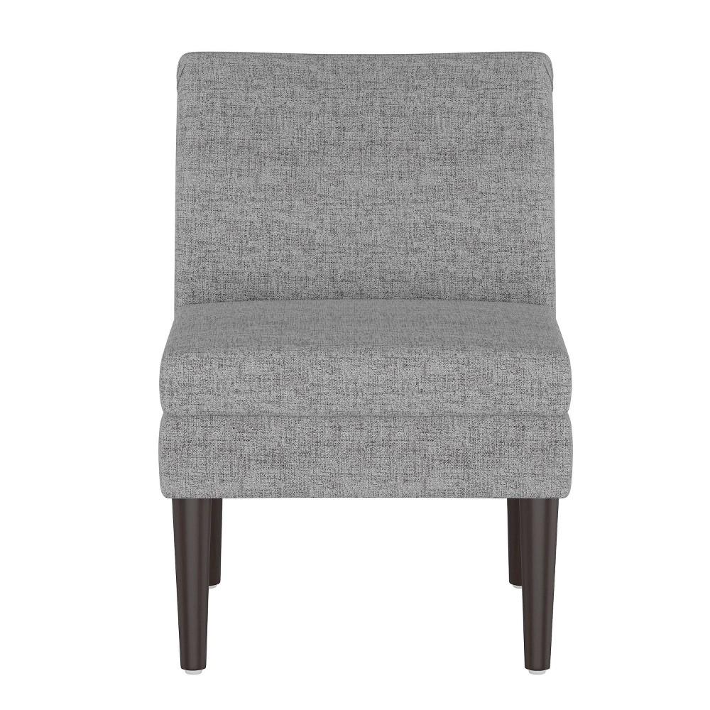 Image of Winnetka Accent Chair Geneva Medium Gray - Project 62