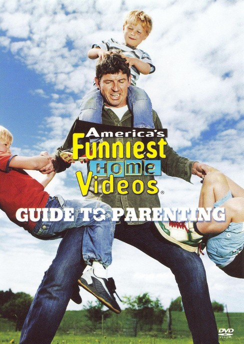 America's funniest home videos:Guide (DVD) - image 1 of 1