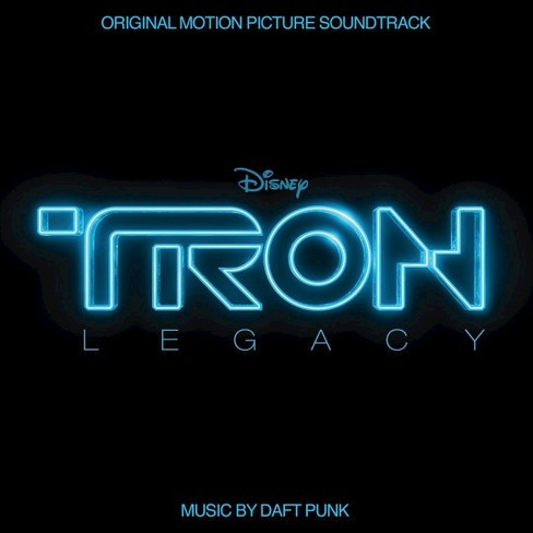 Daft Punk - Tron: Legacy (CD) - image 1 of 1