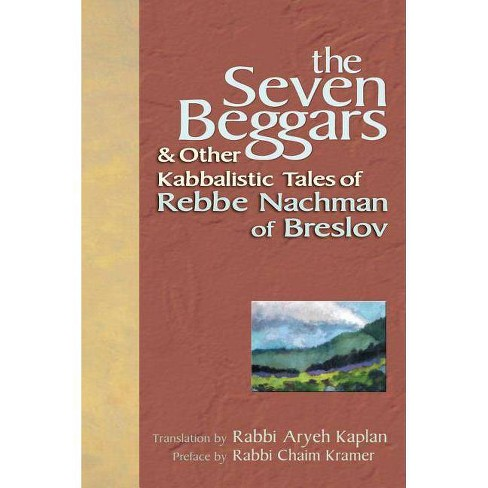 The Seven Beggars - (Paperback) - image 1 of 1