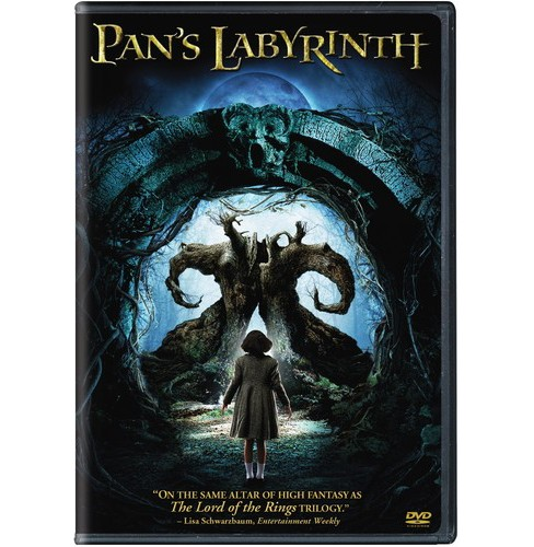 Pans Labyrin The Special Edition - image 1 of 1