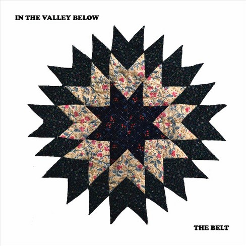 In the valley below - Belt (CD) - image 1 of 1