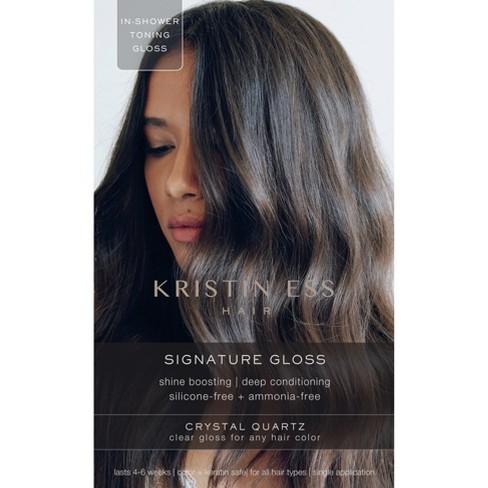 Kristin Ess Signature Hair Gloss - Crystal Quartz - image 1 of 4