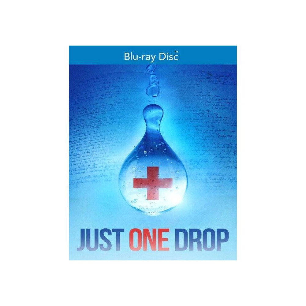 Just One Drop (Blu-ray), movies was $19.99 now $13.29 (34.0% off)