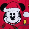 Baby Boys' Disney Mickey Mouse & Friends Sweater - Red - Disney Store - image 2 of 2