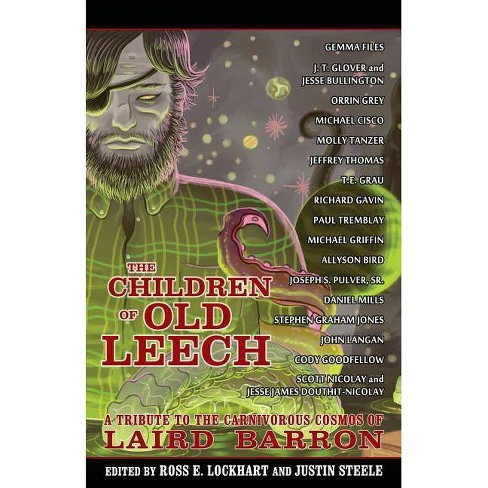 The Children of Old Leech - (Paperback) - image 1 of 1